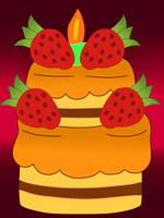 Happy Birthday yoshi12345786 by Vickicutebunny