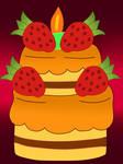 Happy Birthday yoshi12345786