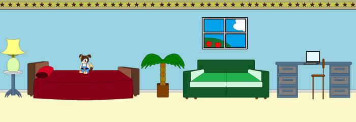 Xeno Room