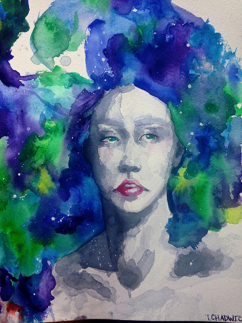 Nebula by AndromedaRising