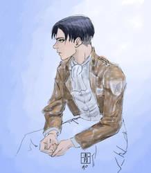 Levi-glance