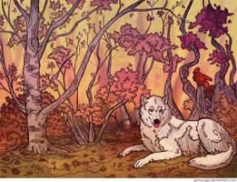 Raspberry Leaves:Commish