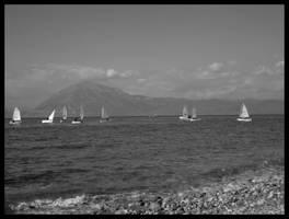 sailing classes II by katioin
