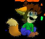 Gift- Luigi