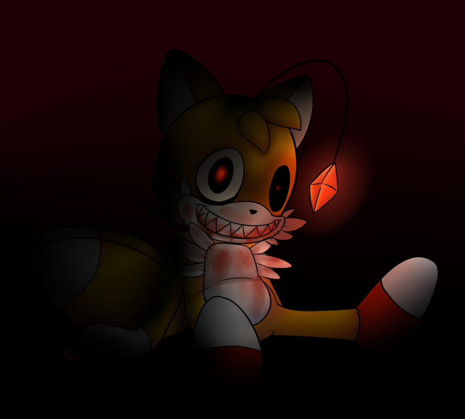 Tails Doll By Raygirl12 On DeviantArt