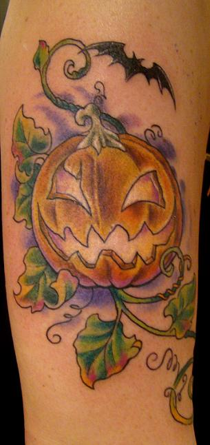 pump-ka-lantern by seanspoison