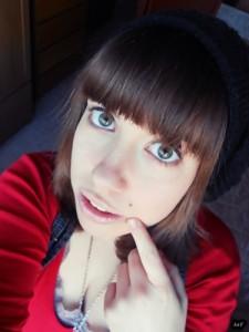 SaFHina's Profile Picture