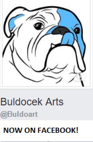 Buldoart by Buldocek