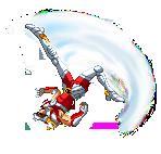 Pegasus no Seiya K4 by zahoriglez