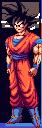 Goku Abysmal by zahoriglez