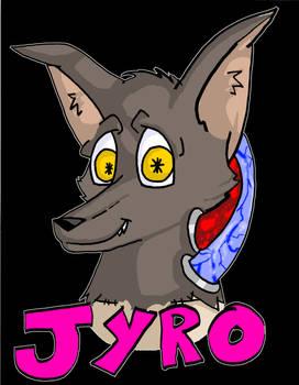 Char: Jyro