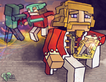Minecraft Fallen Kingdom