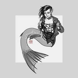 Mermaid_29 by nexis-610