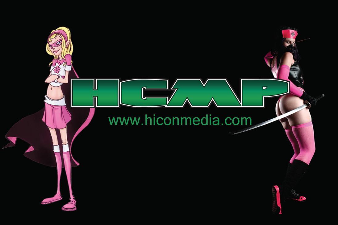 HCMP flyer by HCMP
