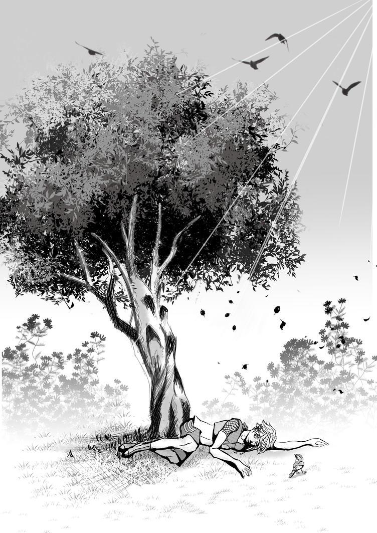 Hisunu's Story page 3 by emo-wolfyes