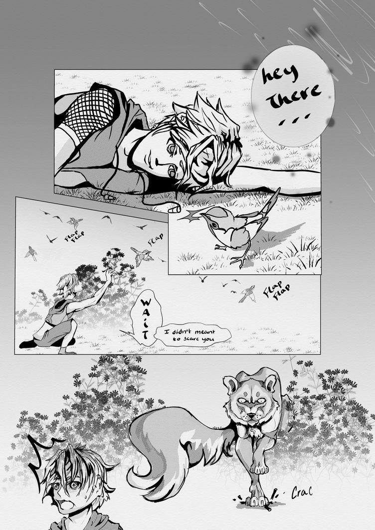 Hisunu's Story page 4 by emo-wolfyes