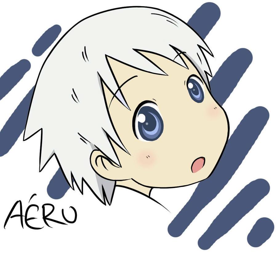 aevalier's Profile Picture
