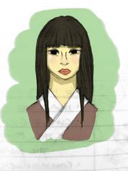 its a kimono day