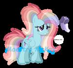 Fluttershy x Rainbow Dash adopt (CLOSED!)