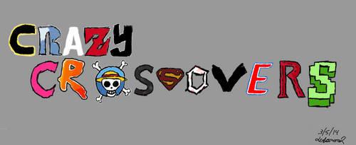 Crazy Crossovers Logo