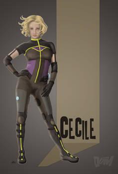 DoM - Cecile