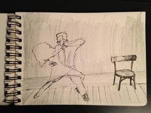 Tango-Sketch