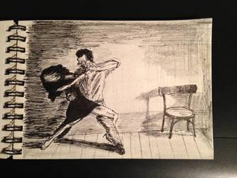 Tango-Sketch-Final by mirceabotez