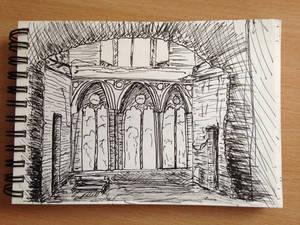 Building-Sketch