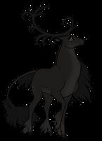 Tarik | Blackwood | Stag | Warrior