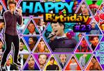 +Louis Happy Birthday #23