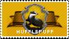 Hufflepuff stamp by austheke