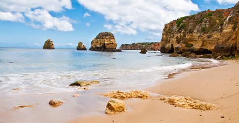 Algarve II by goshas