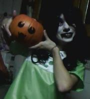 HAPPY HALLOWEEN ON FB by Hippiesforever14