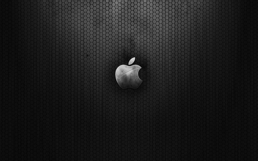 Apple dark by MikeSgame