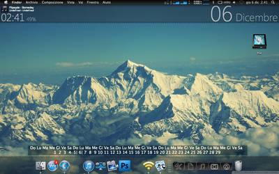 Mountain Mac