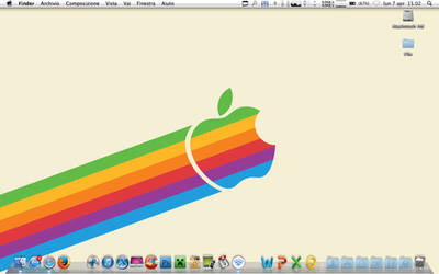 Style for Mac