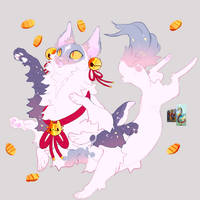 Auction: Discord and Capper (closed)