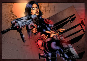 Baroness (COLORS)