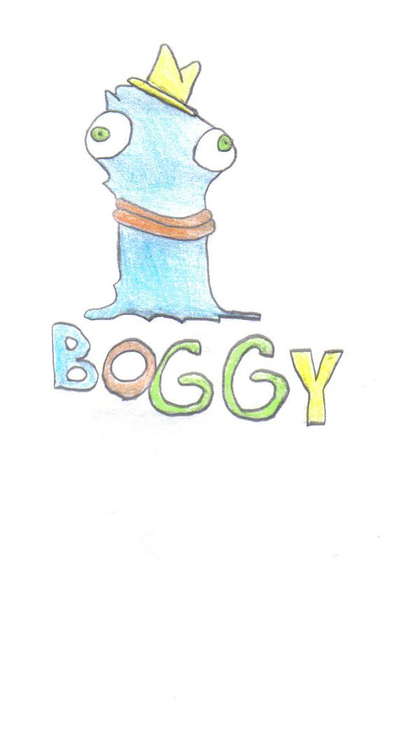 BOGGY-as seen on the imp. quiz by blackvans1234