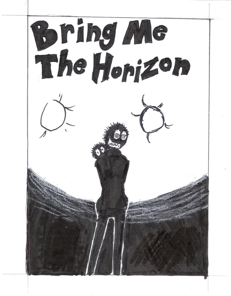 BMTH cover by skipper211