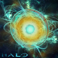 Halo Ring activating by Nick004