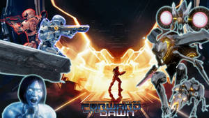 Halo 4 wallpaper by Nick004