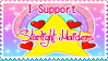 I Support Starlight Maidens! by Miss-Gravillian1992