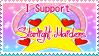 I Support Starlight Maidens! by Miss-Gravillian1992
