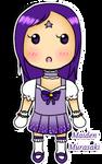 Commission: Animecolourful