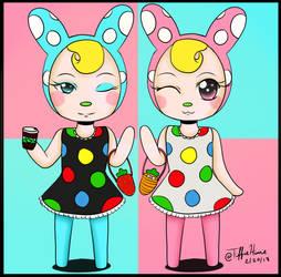 .:K.K. Bubblegum:.