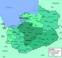 Republic of East Prussia