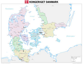 A Greater Denmark by altmaps