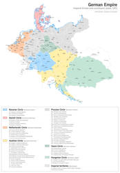 [AGGT] Greater German Empire, 1872