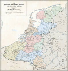 [AGGT] The Dutch Circle of the German Empire, 1910